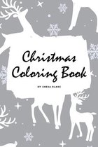 Christmas Coloring Book for Children (6x9 Coloring Book / Activity Book)