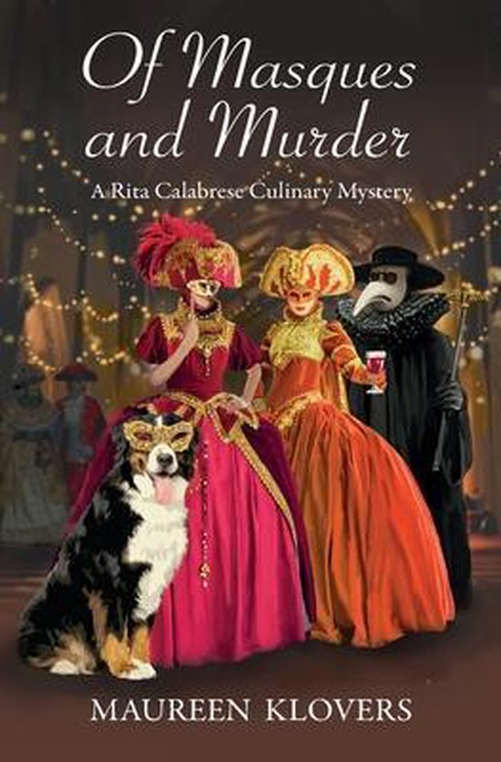 Of Masques and Murder