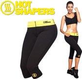 Hot Shapers Pants Maat L Fitness broek - Neotex - Afalankbroek