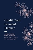 Credit Card Payment Planner