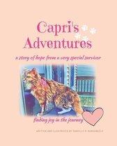 Capri's Adventures