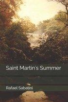 Saint Martin's Summer