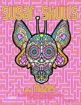 Sugar Skulls and Mazes