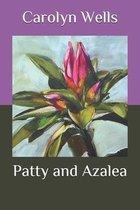 Omslag Patty and Azalea