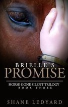 Brielle's Promise: Horse Gone Silent Trilogy Book 3