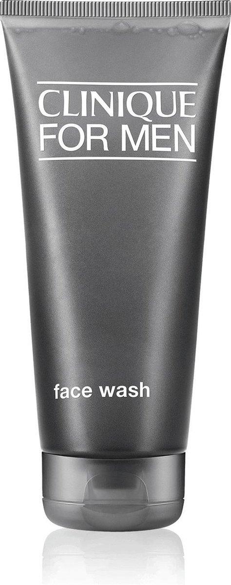 Clinique For Men Face Wash Gezichtsreiniger - 200 ml