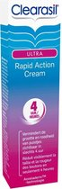 Clearasil Ultra Rapid Action Cream Behandelingscreme - 15 ml