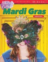 Art and Culture: Mardi Gras: Subtraction: Read-along ebook