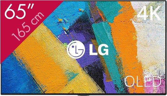 GX OLED65GX6LA - 65 inch - 4K OLED - 2020