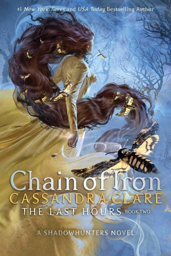 Chain of Iron (Export)