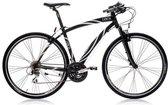Lancia Elegance MTB trekking fiets - Zwart