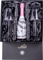 ROGASKA 1665 - ARMONIA Crystal Gift Set