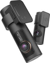 BlackVue DR900X-2CH 4K UHD Cloud Dashcam 256GB