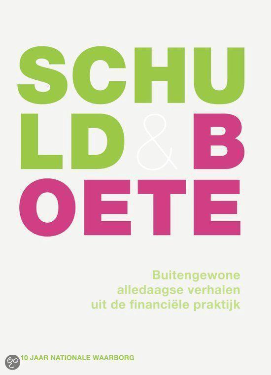 Schuld & Boete. Buitengewone alledaagse verhalen uit de financiële praktijk
