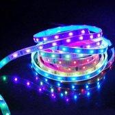 Led Strip - Led Strip 10 Meter Kleuren - Led Strip Bluetooth - Led Strips – LED Strip Verlichting - LED verlichting - Ledstrip - LED strips - Led light strip - Led Licht - Led Strip met Afstandsbediening