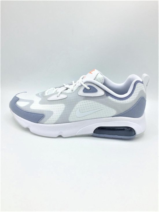 Nike Air Max 200 SE - White/Indigo Fog - Maat 47
