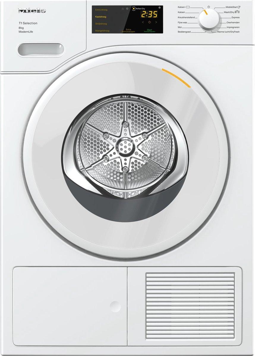 Miele TSD 363WP – Warmtepompdroger