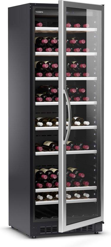Koelkast: Dometic -  Classic C125G - Wijnkoelkast - 125 flessen, van het merk Dometic Classic