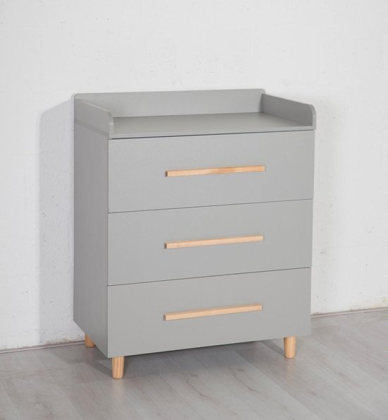 Product: Cabino Commode Kopenhagen, van het merk cabino