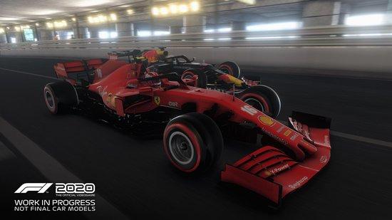 F1 2020 - Standard Edition - PC