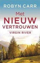 Boek cover Virgin River 9 – Met nieuw vertrouwen van Robyn Carr (Onbekend)