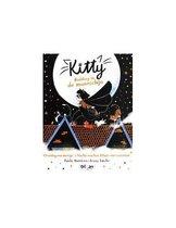 Kitty 1 -   Redding in de maneschijn