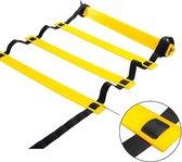 REPL Speedladder - Loopladder - Agility ladder - Sport ladder - 6 meter