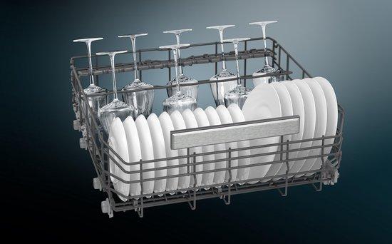 Siemens SX67ZX01CN / Volledig geïntegreerd / Nishoogte 87,5 - 92,5 cm