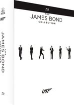 The James Bond Collection 1-24 (Blu-ray)