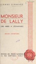 Monsieur de Lally