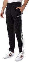 Adidas Essentials 3-Stripes Tapered Trainingsbroek Zwart Heren