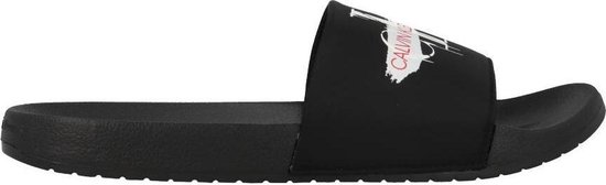 Calvin Klein Slippers Vial B450673 Zwart-42