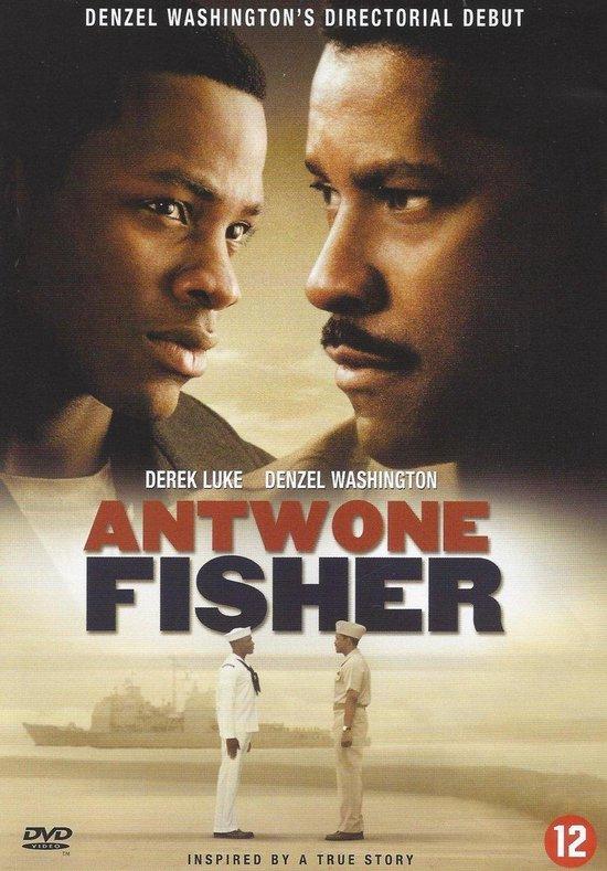 Cover van de film 'Antwone Fisher'