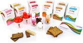 Proteïne Dieet Startpakket Deluxe (16 dagen) - Ook geschikt voor koolhydraatarm dieet!