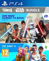 The Sims 4 + Star Wars: Journey to Batuu - PS4