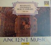 Renaissance- & Barockmusi