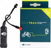 BikeTrax Universele fiets GPS tracker | anti-diefstal | Bafang | fiets | auto | scooter | track & trace volgsysteem