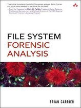 Omslag File System Forensic Analysis
