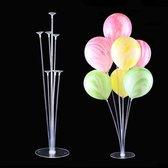 Ballon XL standaard 7 armig - 70 cm hoog