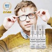 Anti Condens Brillen Spray - Anti Fog Spray - Antidamp Spray - Ideaal voor mondkapje met BRIL
