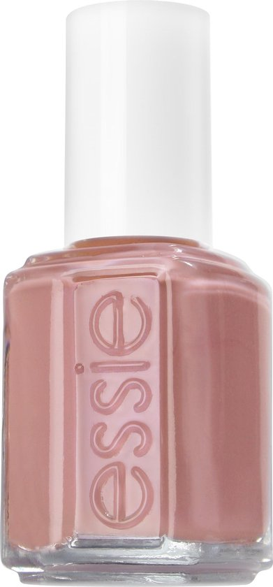 essie eternal optimist 23 - roze - nagellak