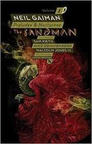 The Sandman Volume 1: Preludes and Nocturnes