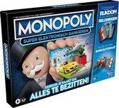 Monopoly Super Elektronisch Bankieren - Bordspel