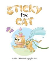 Sticky the Cat