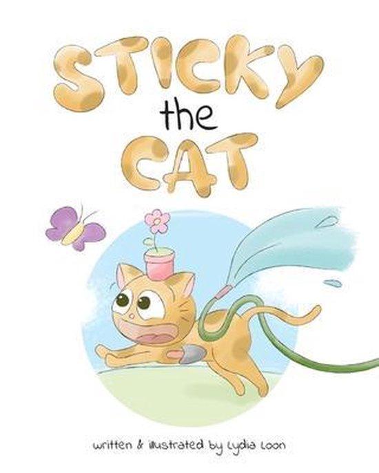 Sticky the Cat