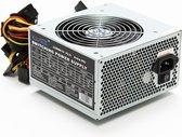 LC-600H-V2.31 600W ATX voeding Power Supply -6xSATA, 3xPATA, 1x PCI-Express 6 pin & 1x PCI-Express 6+2 pin