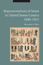 Representations of Islam in United States Comics, 1880-1922