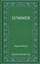 Summer - Original Edition