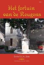 De Rougon-Macquart 1 -   Het fortuin van de Rougons