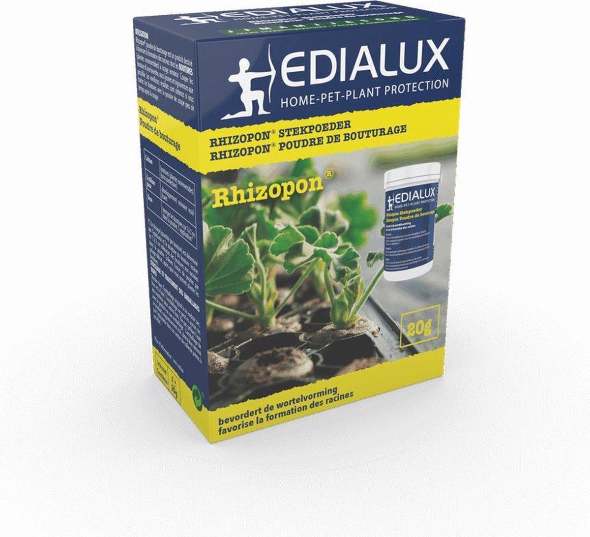 Stekpoeder Stekmiddel - Rhizopon 20g